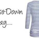 what should I wear for dress down day