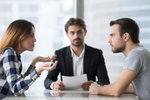 family lawyer salary uk
