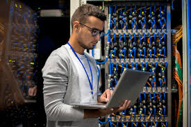 network engineer salary uk