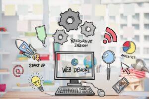 web designer salary uk