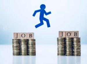 Is it okay to job hop