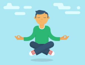 Stress calming